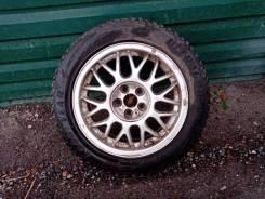 Продам колесо на запаску 205/55 R-16, 5*100