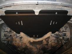 Защита картера Subaru Forester 1 SF 1997-2002 сталь 2мм