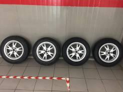 Хороший комплект зимних колес