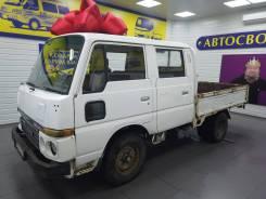 Nissan Atlas. Nissan Atlac, 3 000куб. см., 1 500кг., 4x2