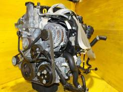 Двигатель Mazda Demio DE5FS ZYVE 2008 г. в. пробег 66295 км.