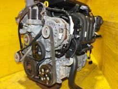 Двигатель Mazda Demio DY3W ZJVE 2006 г. в. пробег 53395 км.