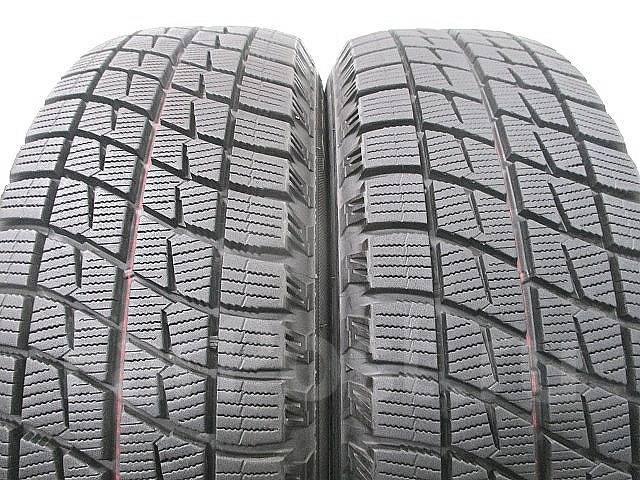 Bridgestone Ice Partner. зимние, без шипов, б/у, износ 10%