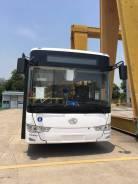 King Long XMQ6106G. Автобус городской газовый king long 6106G CNG, 32 места, В кредит, лизинг. Под заказ