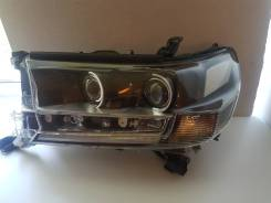 Фара Land Cruiser 200 LED 15-20г. в. L-левая.