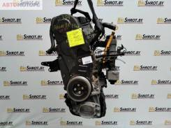 Двигатель Volkswagen Passat B5+ (GP) 2001, 1.9, Дизель (AVF412921)