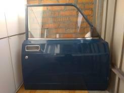 ВАЗ 2107 дверь передняя правая