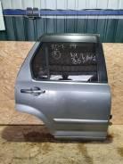 Дверь, правая задняя Honda CR-V, RD7