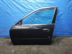Дверь перед лево KH3 (черный) дефект Nissan Skyline V35 HV35 NV35