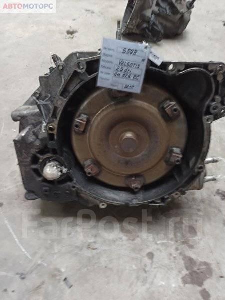 АКПП Renault Vel Satis (2005-2009) 2006, 2.2 л, Дизель (DM928BC)