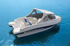 Wyatboat. 2020 год, длина 4,70м., двигатель без двигателя, 60,00л.с., бензин. Под заказ
