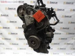 Двигатель Citroen Xsara Picasso 2001, 2 л (RHY 10DYLP)
