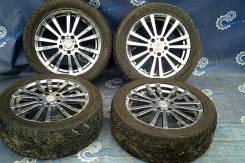 [11976] Комплект колес 215/50R17