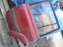Дверь задняя левая, Toyota Land Cruiser, HDJ81, 1HDT