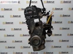 Двигатель Volkswagen Bora 2002, 1.9, Дизель (ATD 369857)