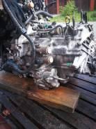 АКПП MRVA 2,4 литра двигатель