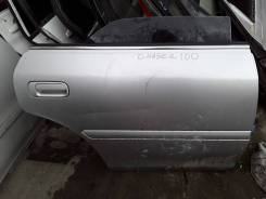 Продам дверь правая задняя Toyota Chaser 100