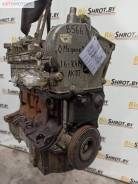 Двигатель Renault Megane II (2002-2008), 2005, 1.6 л, Бензин (K4MW761)