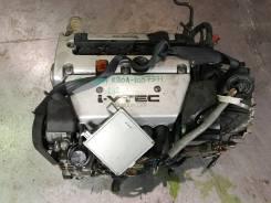 ДВС с КПП, Honda K20A - AT MRPA FF RN3 коса+комп