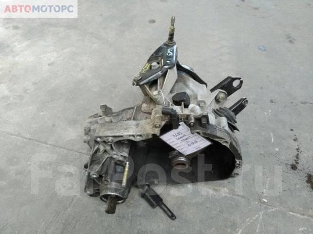 МКПП - 5 ст. Renault Megane I 1999, 1.4 л, Бензин (JB1919)