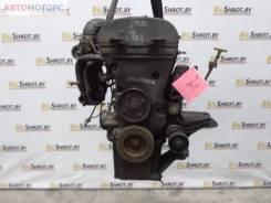 Двигатель Ford Escort 1995, 1.6 л (L1HW)