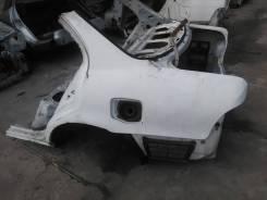 Крыло заднее левое Toyota Sprinter, AE100