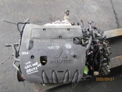 ДВС с КПП, Mitsubishi 4B12 - AT 4WD