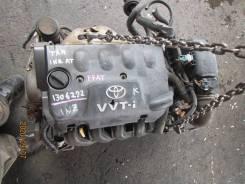 ДВС с КПП, Toyota 1NZ-FE - AT механический дроссель