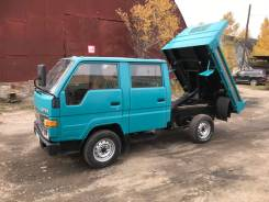 Toyota ToyoAce. Toyota Toyoace, 2 800 куб. см., 1 500 кг., 4x2