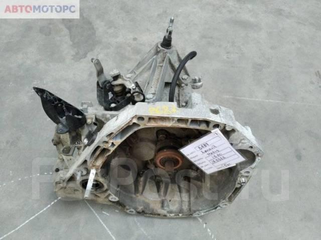 МКПП - 5 ст. Renault Modus 2010, 1.5 л, Дизель (JR5322)