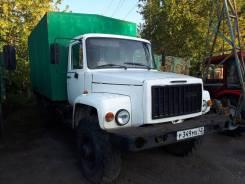 ГАЗ 3308 Садко. Продается ГАЗ 3308, 4 250куб. см., 4 000кг., 4x4