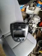 Консоль панели приборов Chevrolet Lacetti, 2011 год