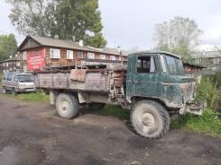 ГАЗ 66. Продам газ 66, 5 000куб. см., 5 000кг., 4x4
