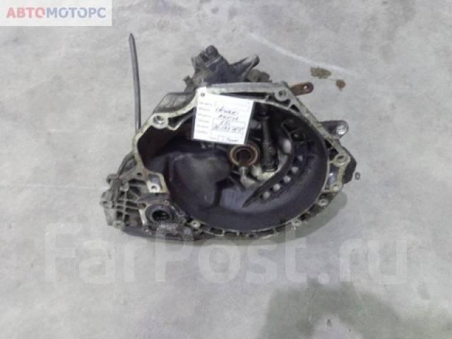 МКПП - 5 ст. Daewoo Nexia 2002, (96 183 707)