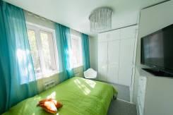 3-комнатная, улица Мичуринская 13. БАМ, частное лицо, 46,0кв.м. Комната