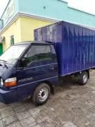 Hyundai Porter. Продается грузовик хундай портер, 2 476куб. см., 900кг.