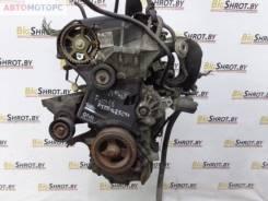 Двигатель Ford Focus I 2001, 1.6 л (FYDD)