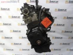 Двигатель Peugeot 406 1998, 2 л (RHY 10DY LH)