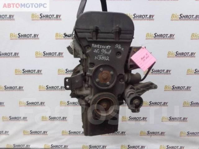 Двигатель Ford Escort 1995, 1.6 л
