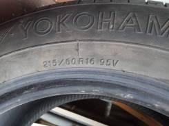 Yokohama Aspec A348, 215/60R16