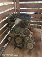 Продам рабочий двигатель на ниссан QG15