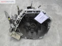 МКПП - 5 ст. Renault Megane II 2005, 1.5 л, Дизель (JR 5116)