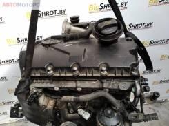 Двигатель Volkswagen Golf-5+, 2005, 1.9 л, Дизель (BKC791978)