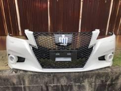 Бампер передний Toyota Crown Athlete 210/211/214 Оригинал Япония