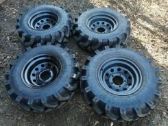 """Комплект грязевых колес 31x10,0 R15. 8.0x15"""" 5x139.70 ET-25 ЦО 110,0мм."""
