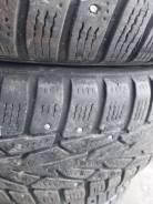 Комплект зимних колес на штамповках nokian 195/65/15