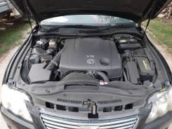 Свап Комплект мотор 3gr-fse Mark x