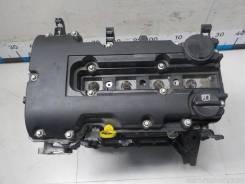 Контрактный двигатель Opel, привезен с Европы