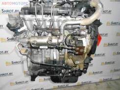 Двигатель Peugeot 307, 2004, 1.6 л, Дизель (9НZ)