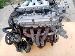Двигатель в сборе Mitsubishi 4g93 GDI